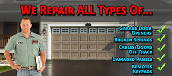 Garage Door Repair Palm Desert